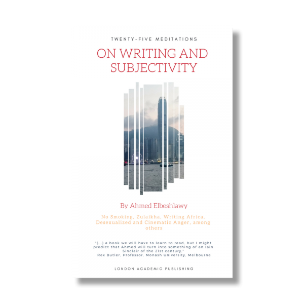Twenty-Five Meditations on Writing and Subjectivity